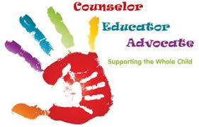 counselor, educator, advocate- supporting the whole child